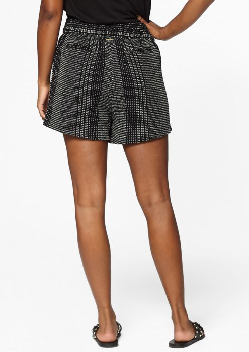 Jolie Shorts Black
