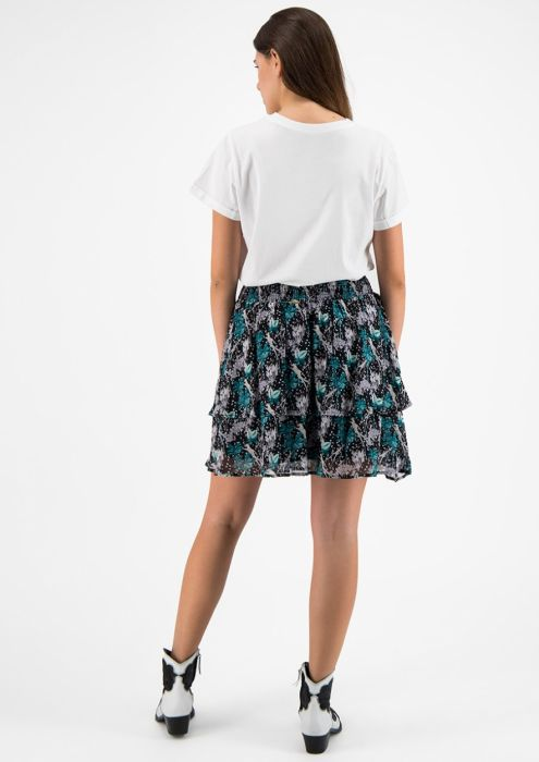 Yente Skirt Jungle