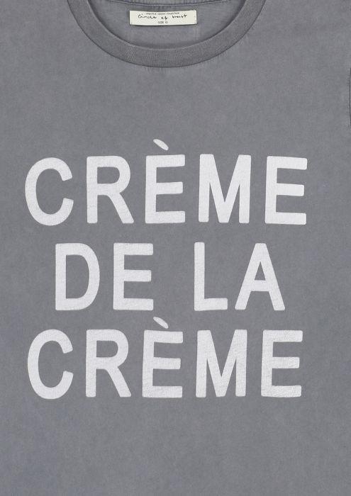 Girls Suri Tee Creme de la Creme