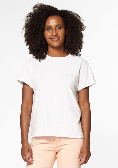 Rosa T-Shirt Bahamas