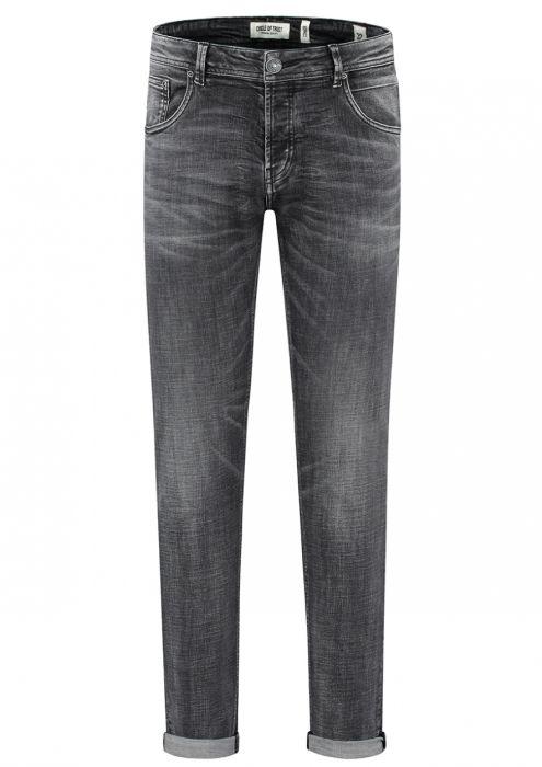 Connor Bullit Grey - Slim Fit