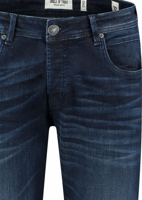 Connor Epic Blue - Slim Fit