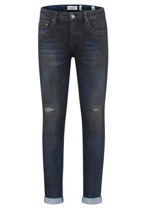 Axel Hurricane Blue - Super Skinny Fit