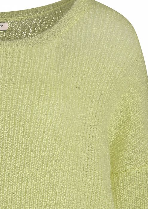 Janey Knit Cedar