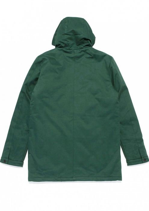 Chester Jacket Green Shadow