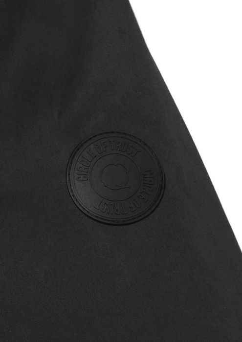 Chester Jacket Black Ink