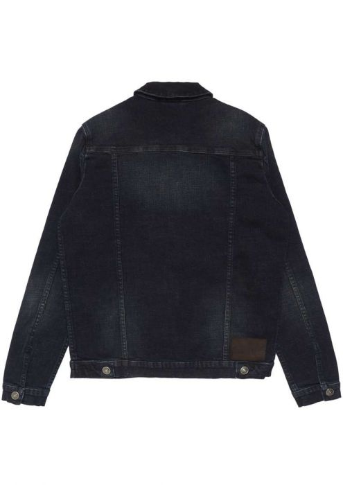 Idol Denim Jacket Dark Night Vintage