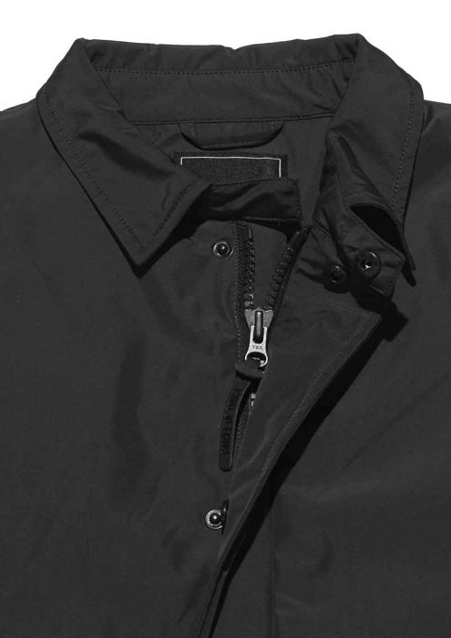 Mads Jacket Black Ink