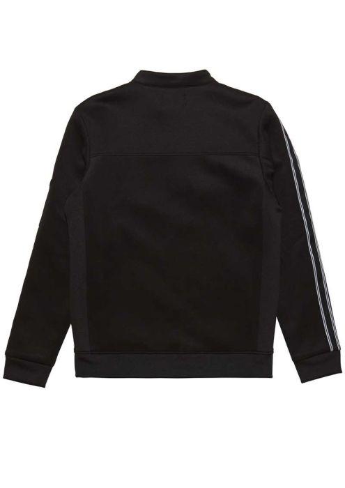 Camden Jacket Black Ink