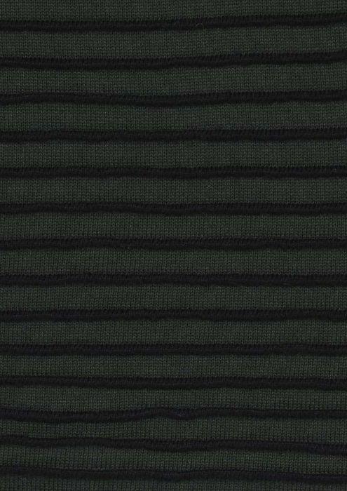 Davis Knit Pitch Green