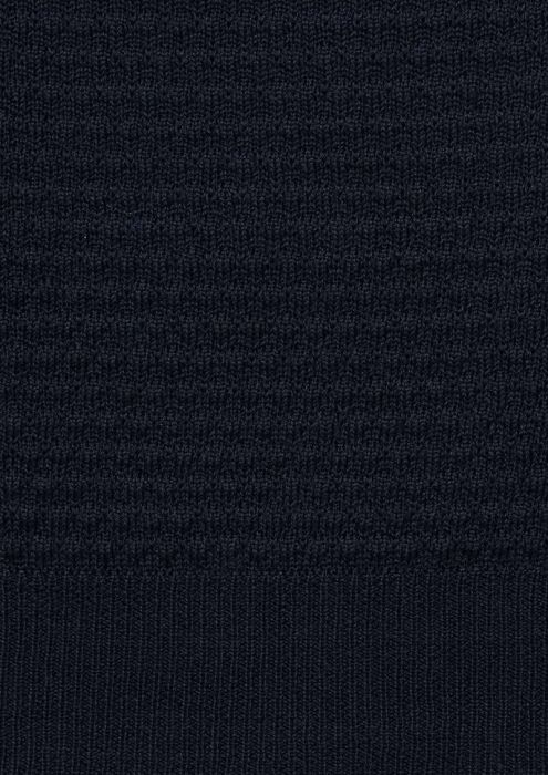 Asher Knit Bullet Blue