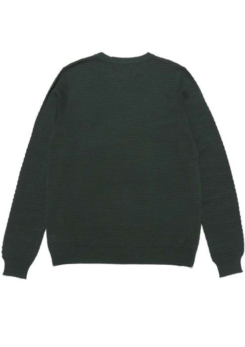 Asher Knit Green Shadow