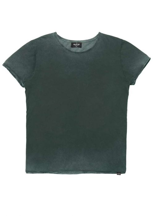 Ace Tee Green Shadow