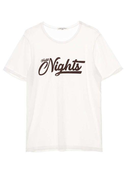 Girls Magic Tee White NIghts