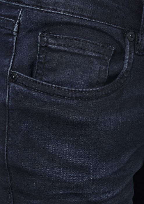 Poppy Denim Deep Indigo