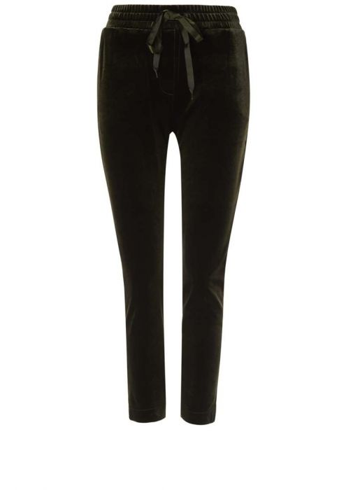 Juliet Pants Dark Army