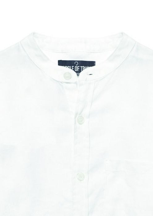 Boys Julian Shirt Atrium White