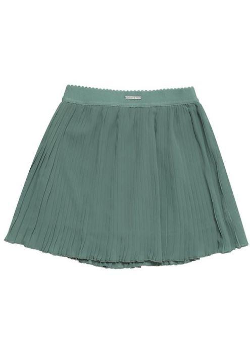 Girls Ramli Skirt New Army