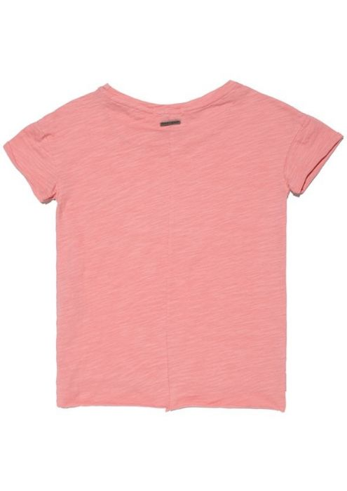 Girls Reese Tee Pink Lemonade