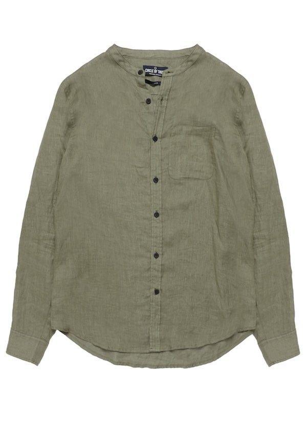 Julian Shirt Rare Green