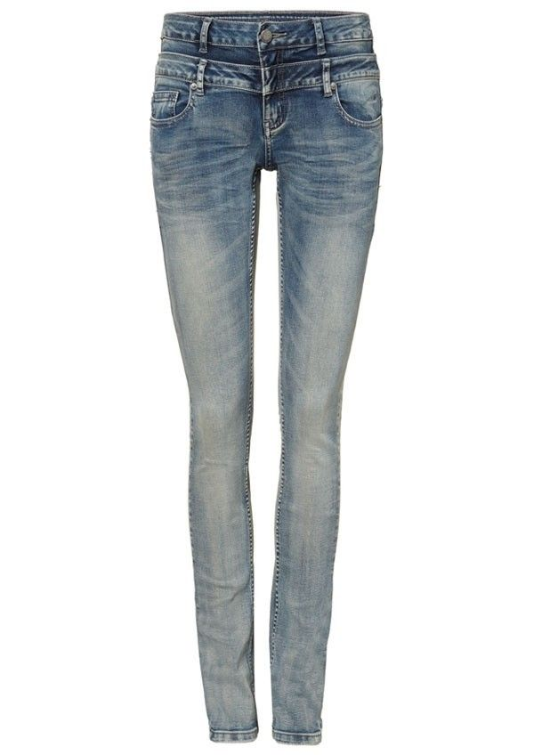 D'Nimes Dirty Washed Blue