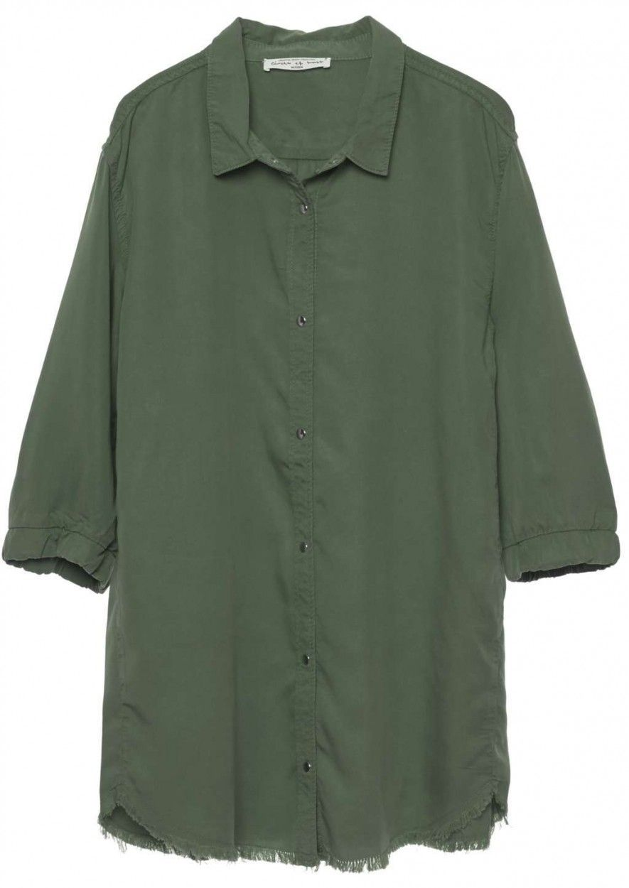 Juny Blouse non dnm New Army