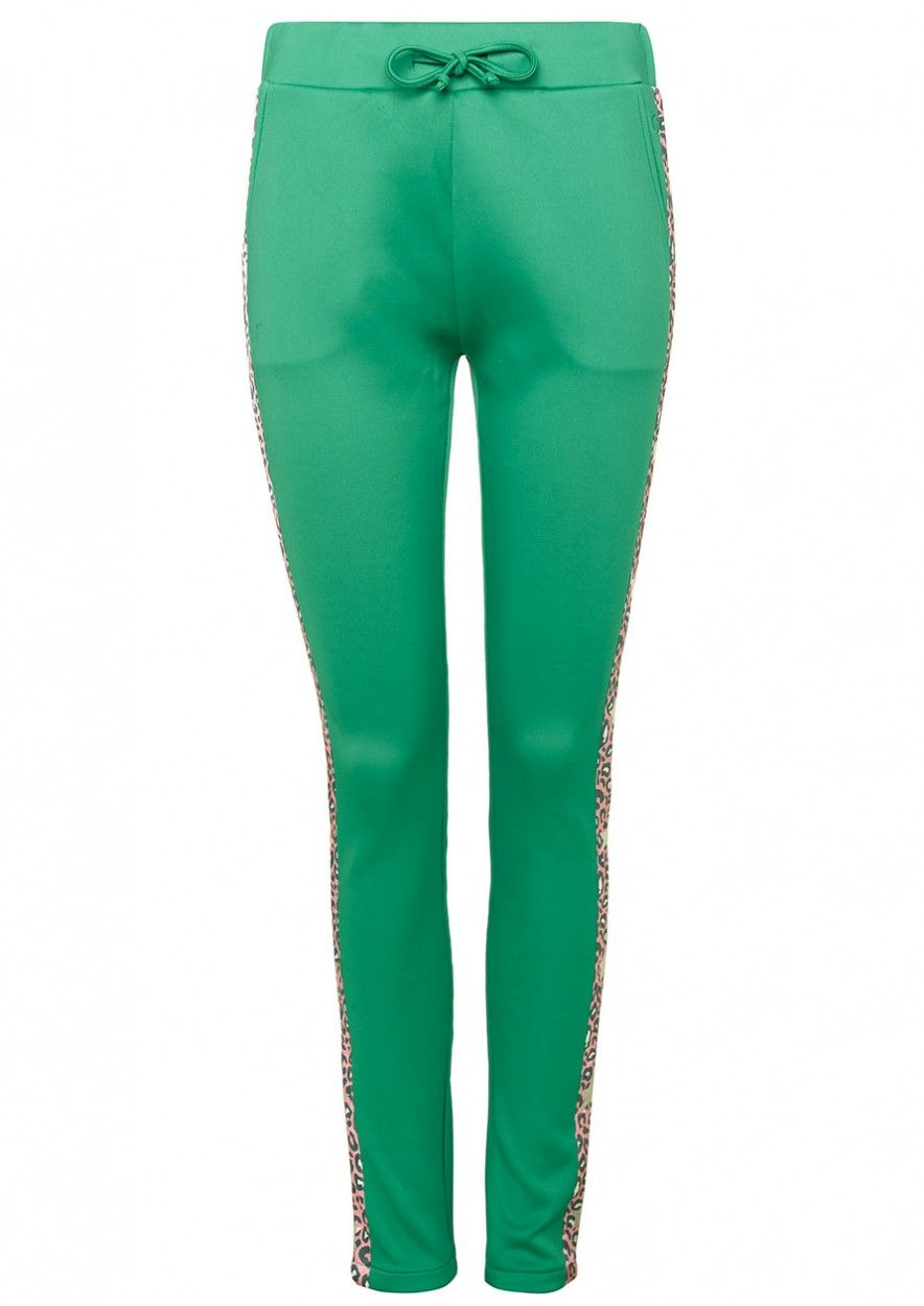 Robyn jogg Frog Green