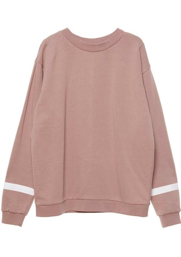 Milou Sweat Blush