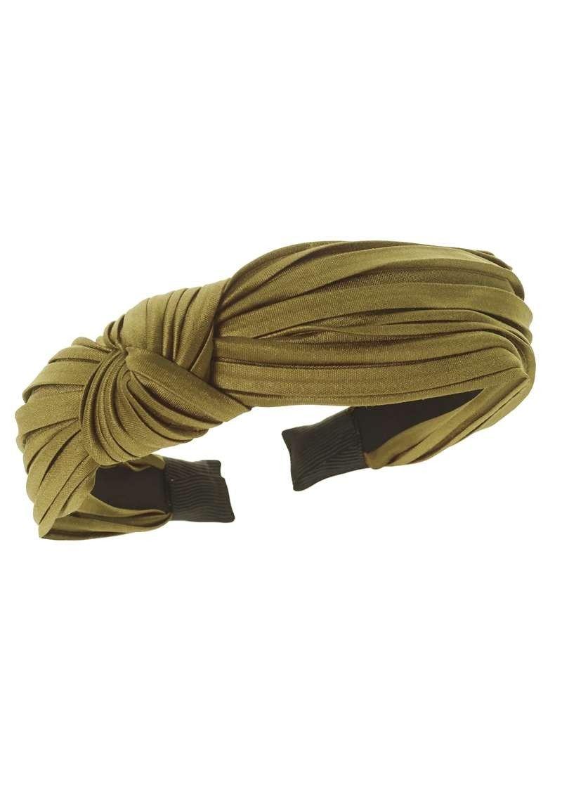 Headband Bright Brass
