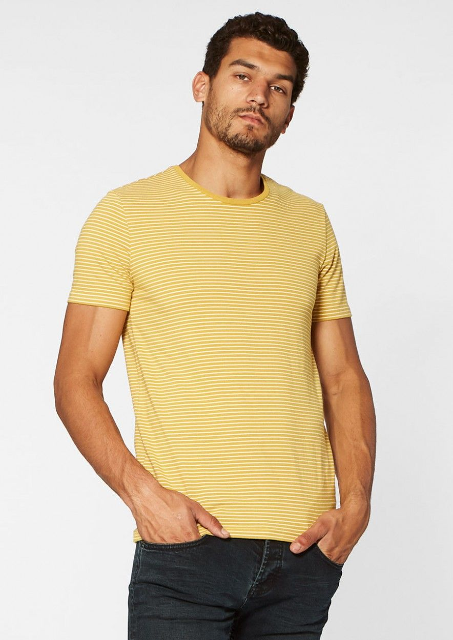 Theo Tee Young Yellow