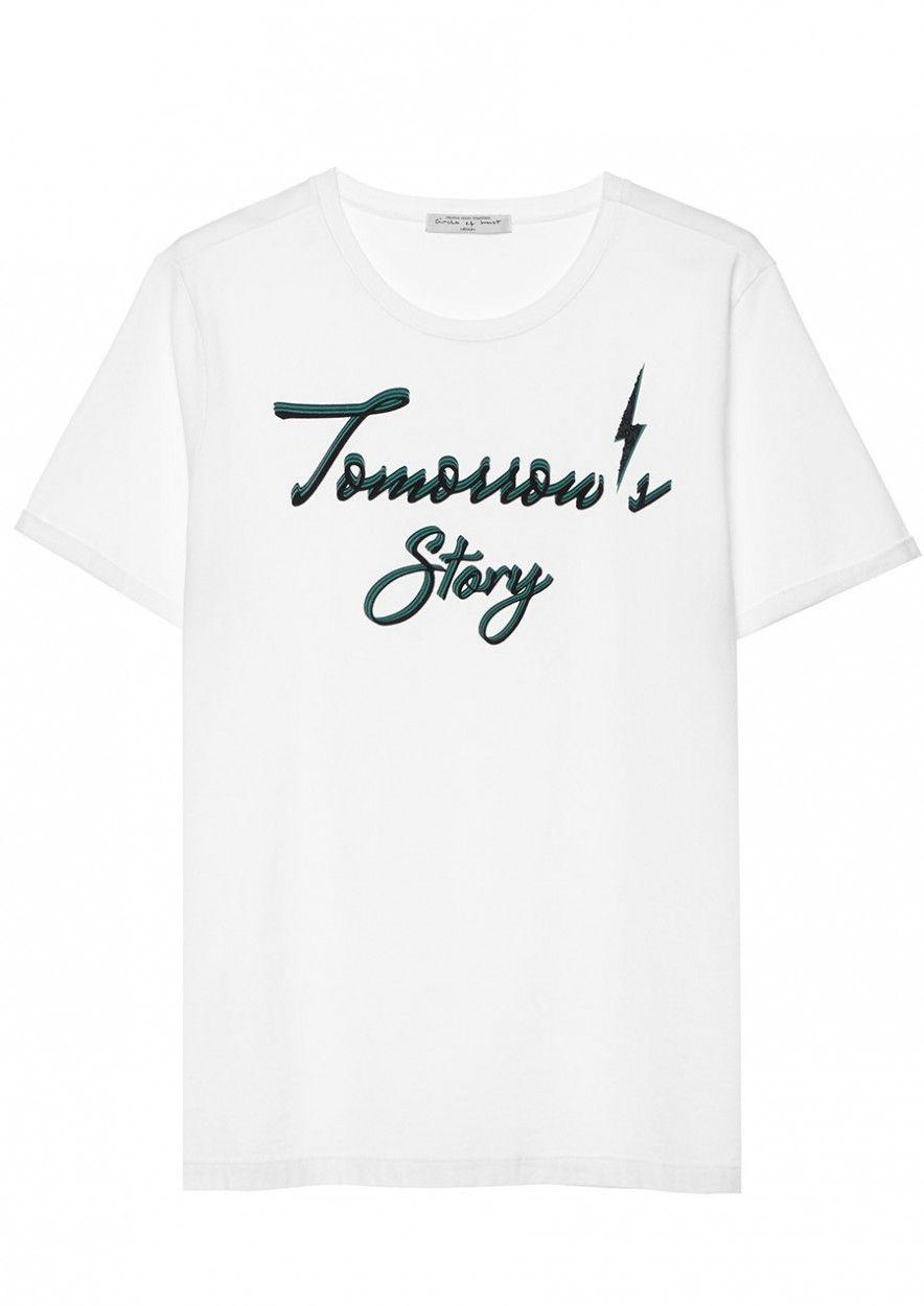 Girls Magic Wit T-Shirt Tomorrow's Story