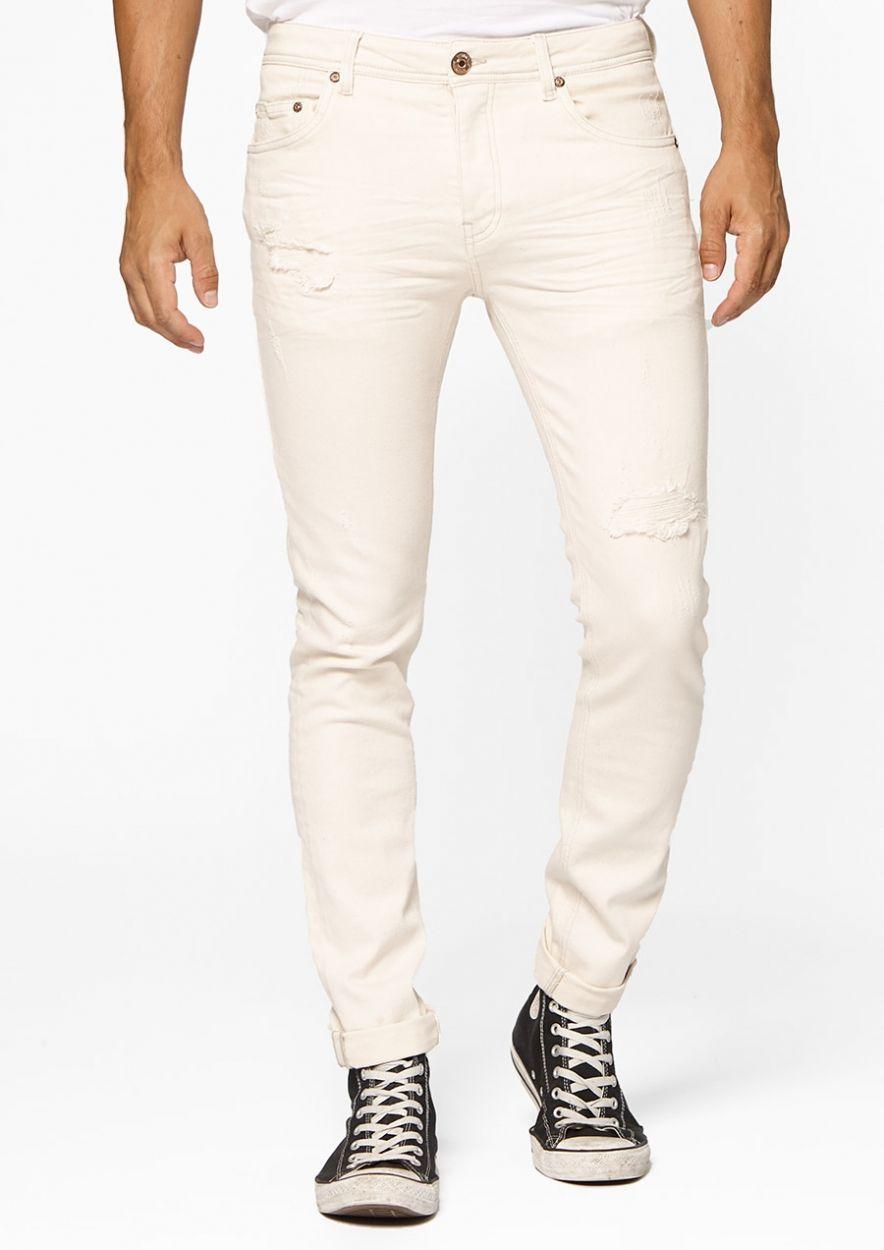 JAGGER Vintage white