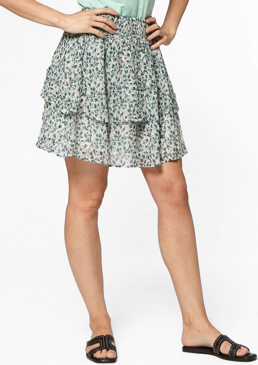 YENTE Skirt Ink