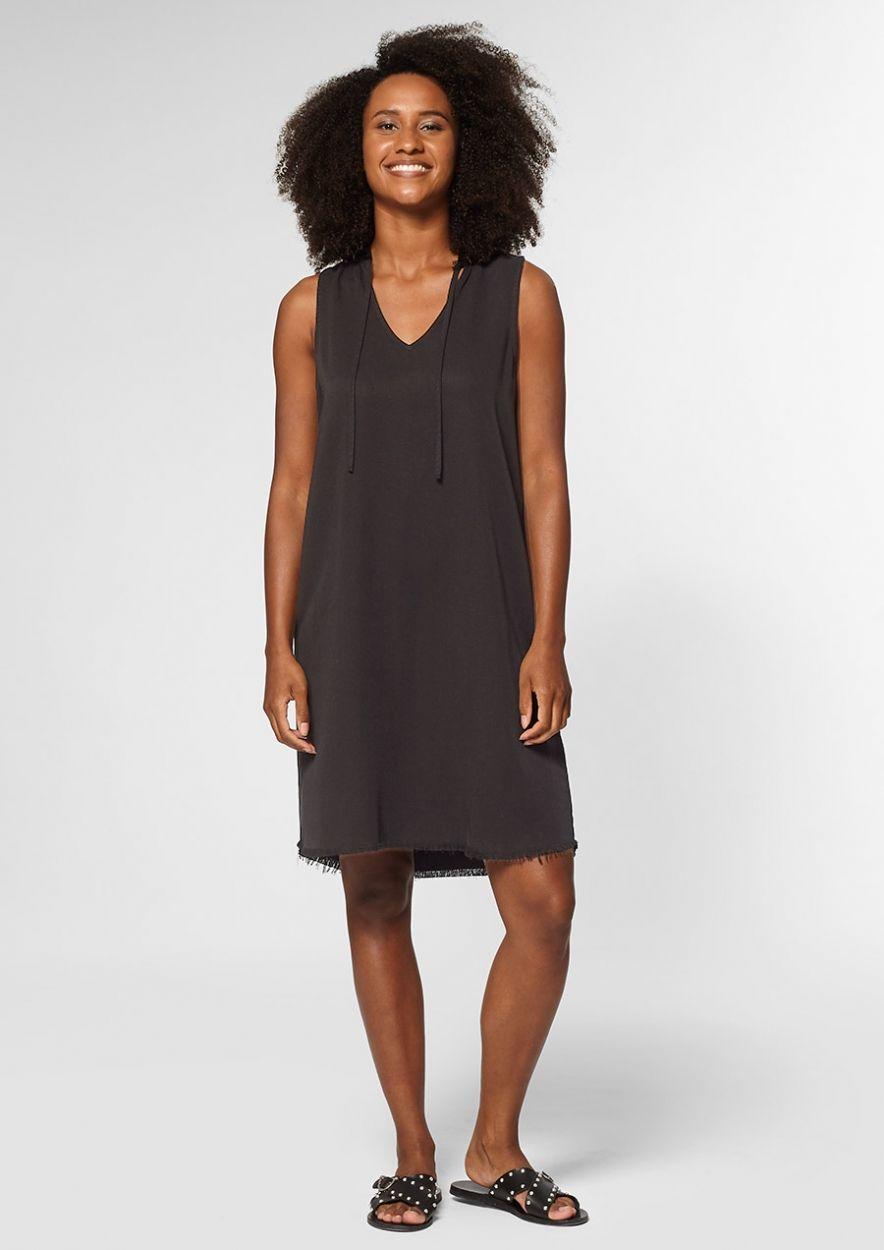 Demi Dress Black