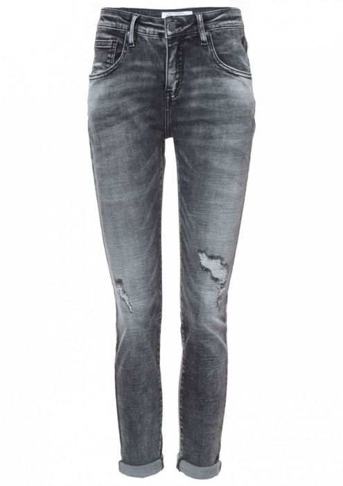 COOPER DNM DAMAGED CHARCOAL