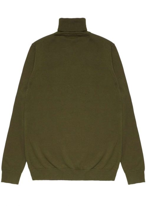 Boys Stewart Knit Ash Green
