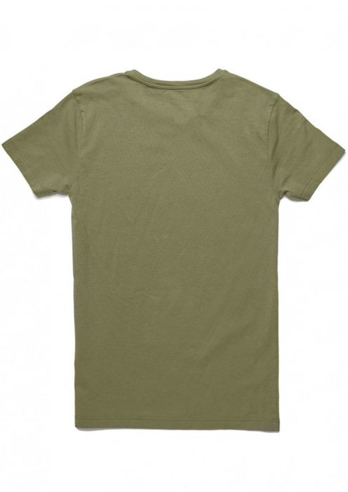 Boys Neal Flock Tee Rare Green
