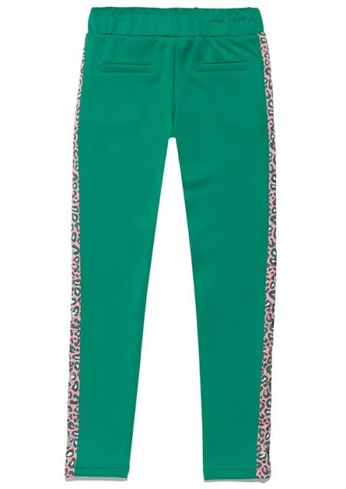 Girls Robyn Jogg Frog Green