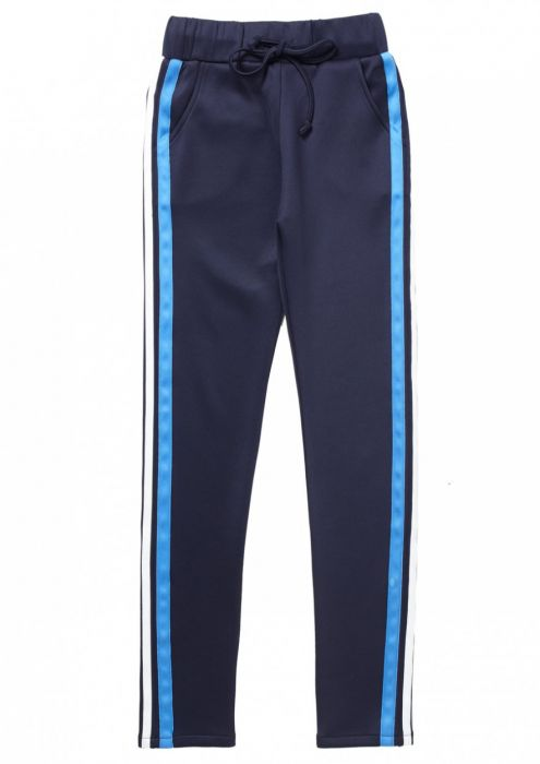 Girls Robyn Jogg Blue Night