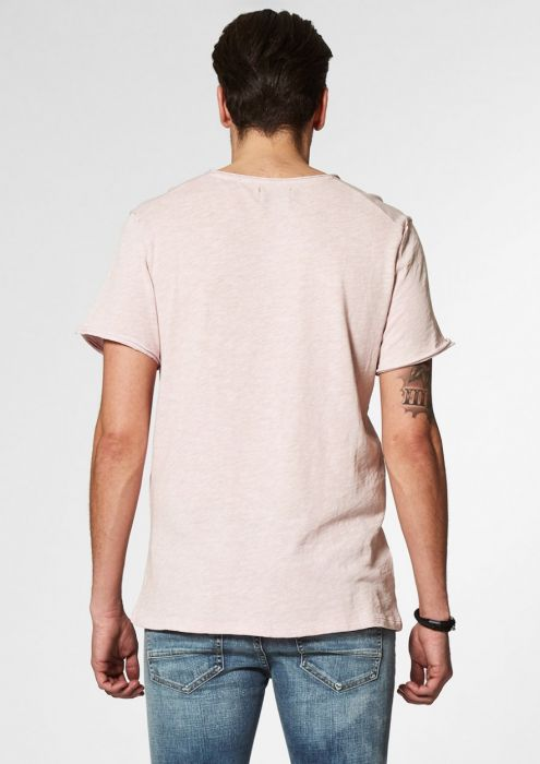 Paris Tee Rum Rose