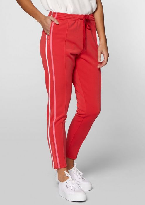 Reed Jogg  Red Rules