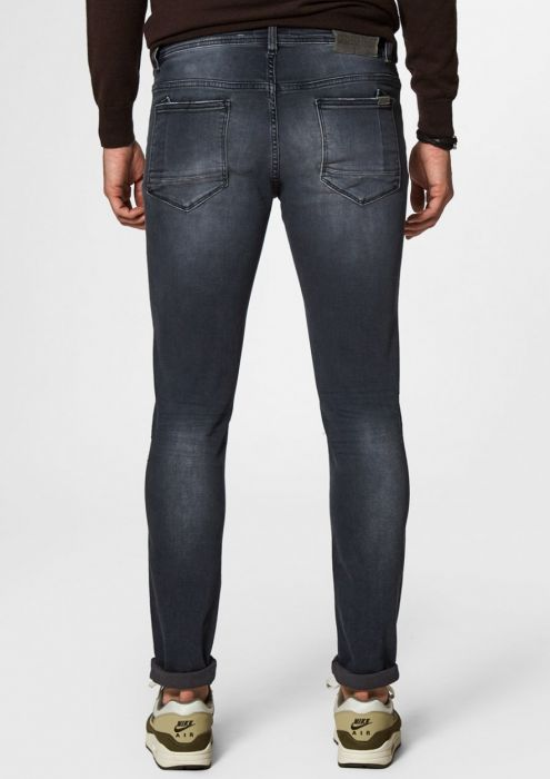 Jagger used grey - skinny fit