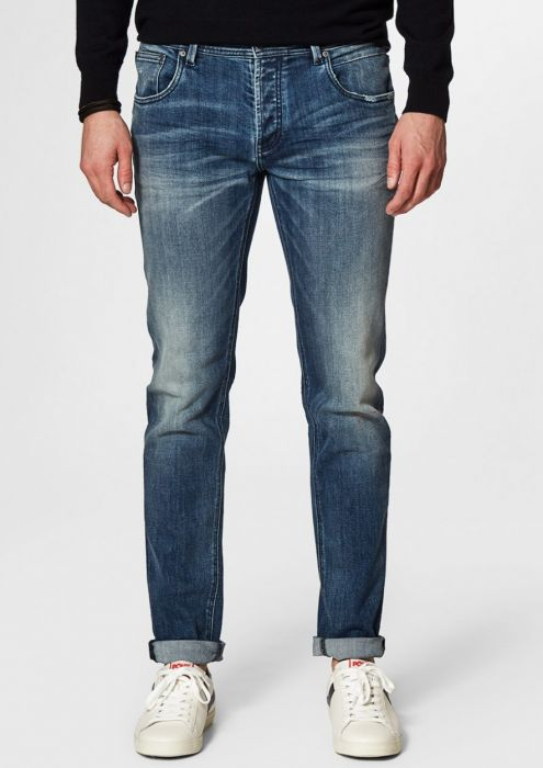 Connor blue coast - slim fit