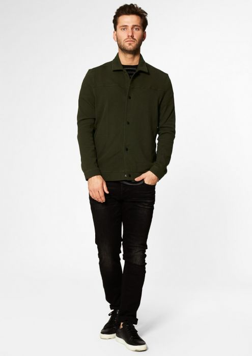 Tord Jacket Pickle Green