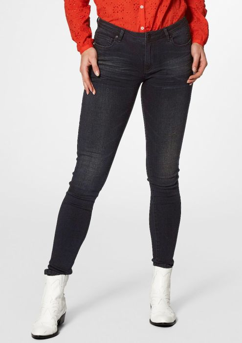 POPPY DARK SKIES - Skinny Fit
