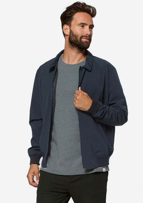 JACOB BOMBER Firefly Blue