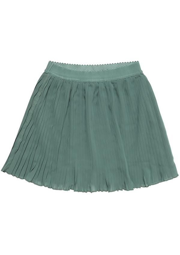 Girls Ramli Skirt New Army